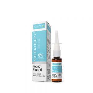 Imuno Neutral Sprej 30 ppm – 30 ml